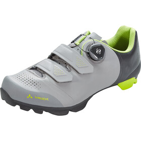 VAUDE MTB Snar Advanced Chaussures, anthracite